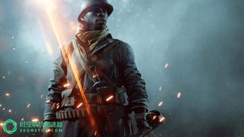 DICE公布战地1行动模式新变动
