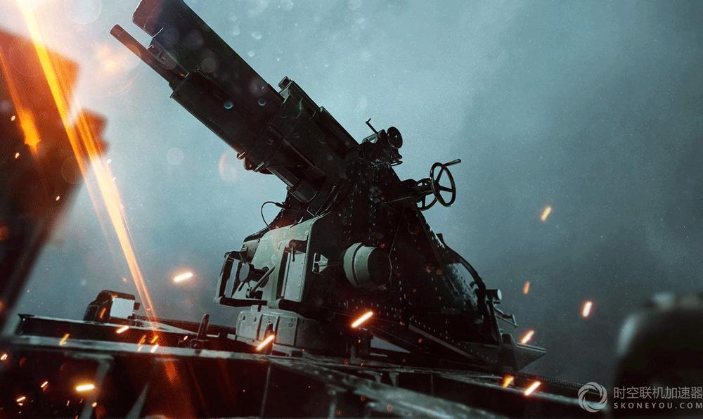 战地1游戏最好用的加速器