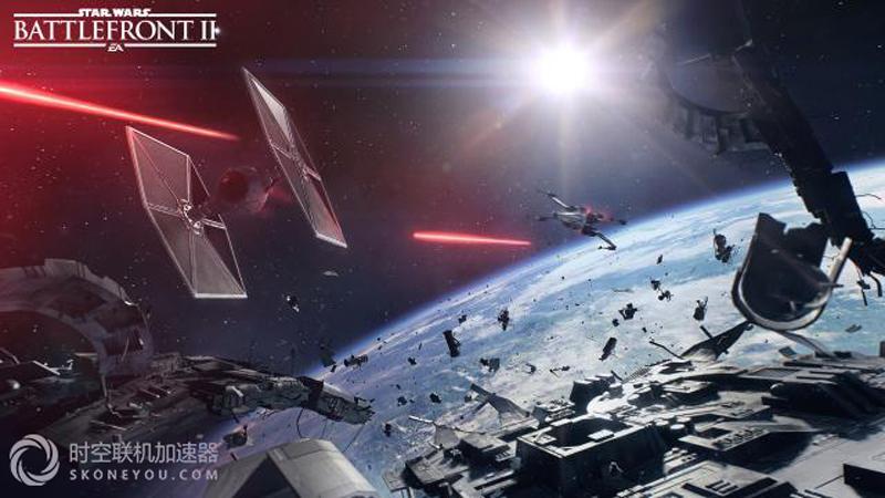 星球大战:前线2销量曝光