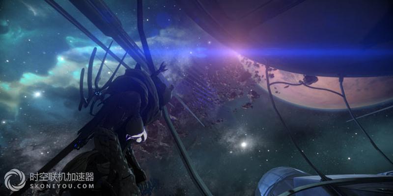 星际战甲Eidolon平原全新扩展包介绍