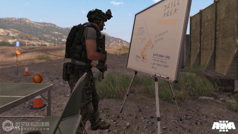 武装突袭3新手玩用什么加速器好?