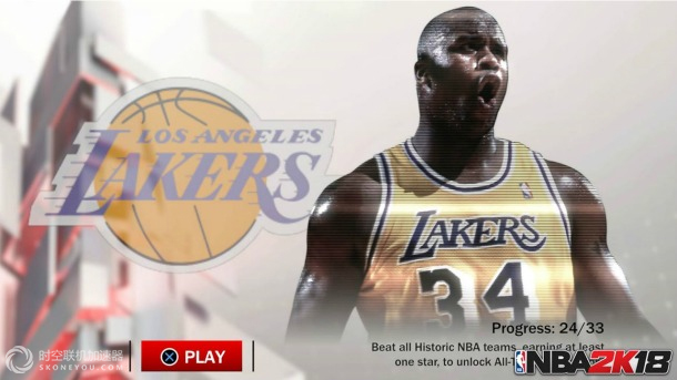 NBA2K18卡片收集模式
