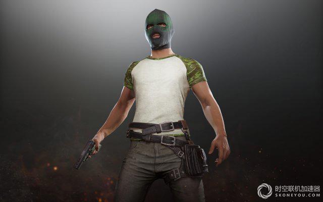 绝地求生Xbox one版本