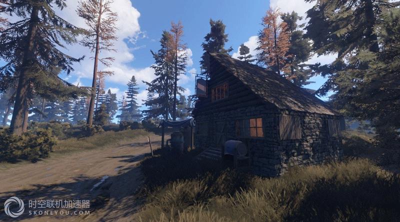 Rust将脱离抢先体验 提高其价格