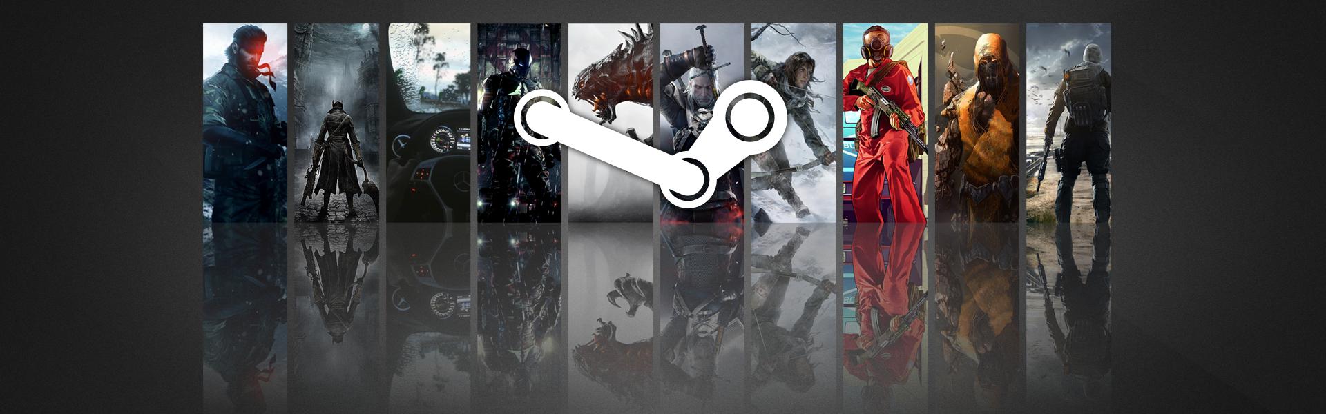 时空加速,畅玩Steam游戏